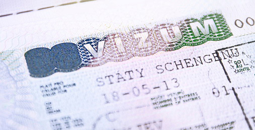 Getting Your Student Visa Second Faculty Of Medicine Charles University
