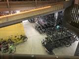 Podzemní garáže nejsou jen pro auta