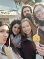 Na zmrzlině s erasmáky