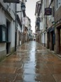 Santiagské uličky II