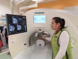 Bioptický fantom CT