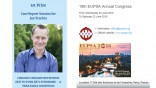 MUDr. Jan Trachta získal 1. cenu  na kongresu EUPSA