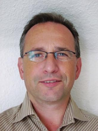 prof. RNDr. Evžen Amler, CSc.