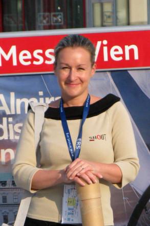 MUDr. Katarína Beránková, Ph.D.