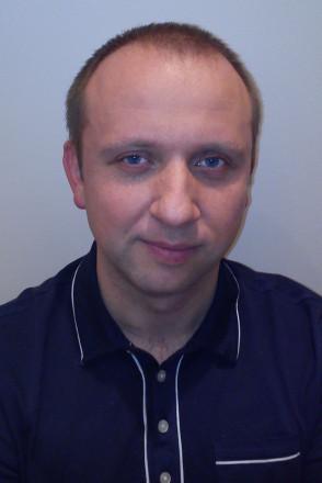 MUDr. Peter Kubuš