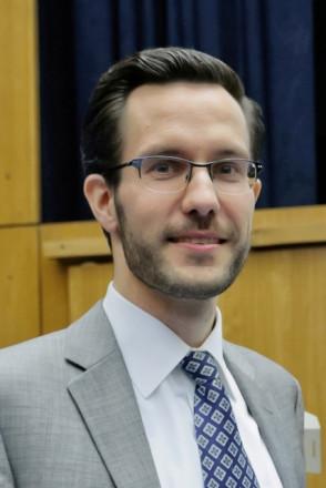 doc. MUDr. Jan Laczó, Ph.D.