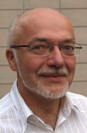 prof. MUDr. Jan Lebl, CSc.