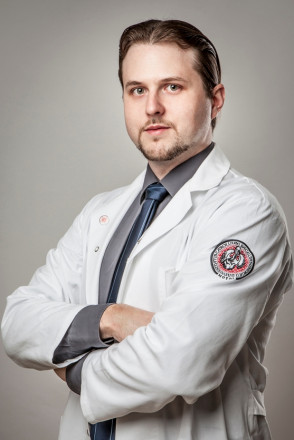 MUDr. Michal Malina, Ph.D.