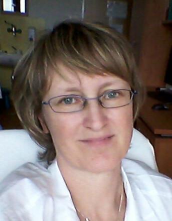 Mgr. Zuzana Mušová