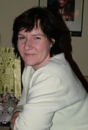 doc. MUDr. Lýdia Vargová, Ph.D.