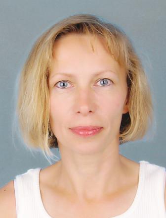 MUDr. Ludmila Boublíková, Ph.D.