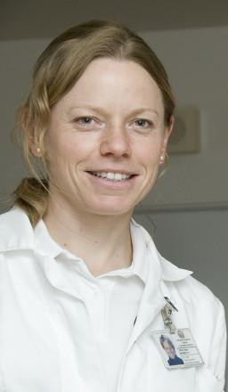 MUDr. Dana Šafka Brožková, Ph.D.