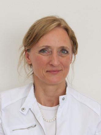 prof. MUDr. Anna Šedivá, DrSc.