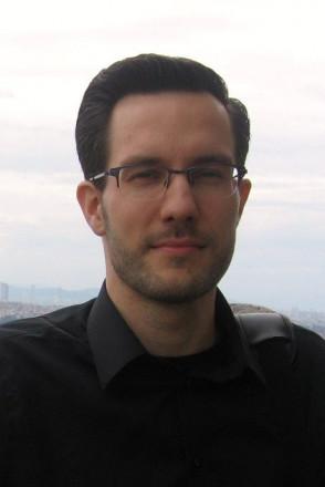 doc.MUDr. Jan Laczó, Ph.D.