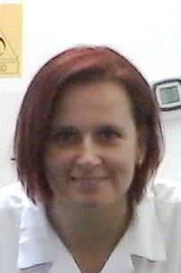 RNDr. Markéta Kalinová, Ph.D.