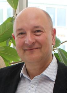 prof. MUDr. Milan Macek Jr., DrSc.