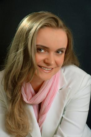 RNDr. Veronika Kanderová, Ph.D.