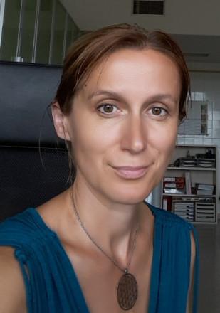 MUDr. Eva Froňková, Ph.D.