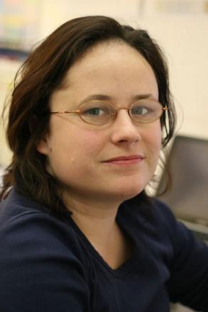 MUDr. Ester Mejstříková, Ph.D.