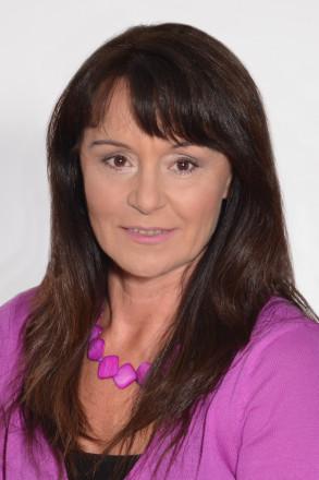 MUDr. Edita Kabíčková, Ph.D.