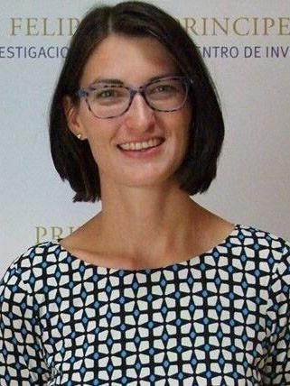 MUDr. Petra Laššuthová, Ph.D.