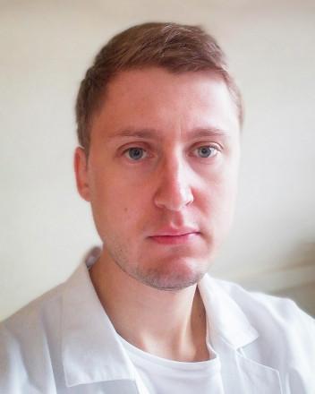 MUDr. Cyril Štěchovský