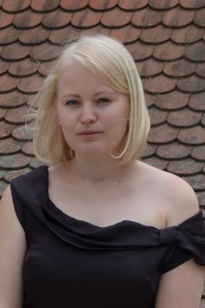 MUDr. Olga Zimmermannová, Ph.D.